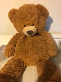 brown bear plush toy Bakersfield, 93313