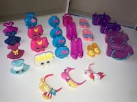 toddler's assorted plastic toys New York, 10306
