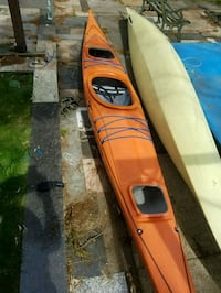 Sea Kayak Somerset, 02726