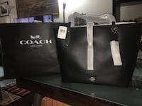 Coach Market Tote Bag Brand New Never Used Asking Price $230 New York, 11372