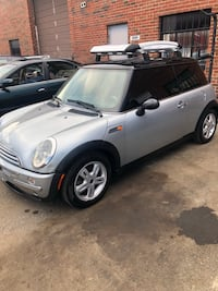 Mini - Coupé - 2004 Upper Marlboro