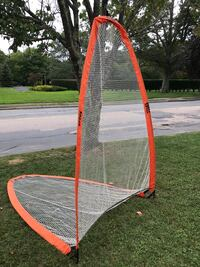 Pro plus folding pop up net New Bedford, 02740