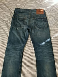 Mens True Religion Jeans Mississauga