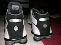 pair of black-and-white inline skates Calgary, T2A 2H4