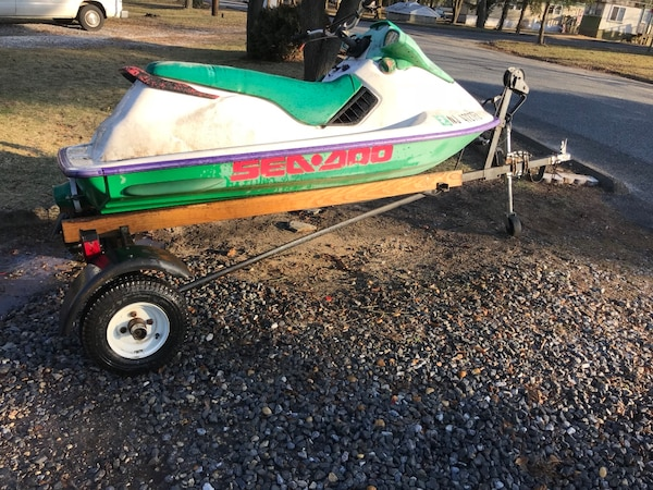 Used 1992 Seadoo Xp For Sale In Franklinville