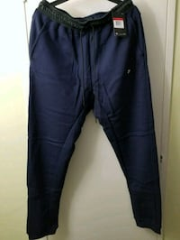 Nike sweatpants large  Mississauga, L5B 3W3