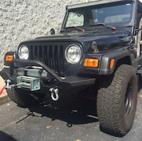 Jeep - Wrangler - 1998 4.0L  everything works nothing wrong with it. Just don't have room for it. No trades!!! Nashville, 37013