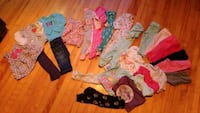 baby's assorted clothes Longueuil, J4T 1Y3