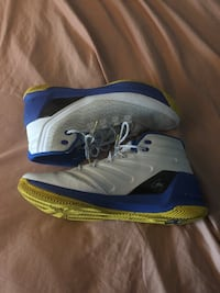 Steph Curry 3s size 14 Summerville, 29485