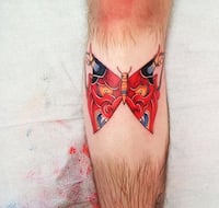 Professional Quality Tattoos  ORLEANS