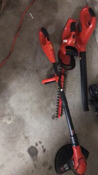 trimmer , blower, and weedeater Severna Park, 21146