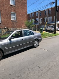 BMW - 5-Series - 2002 Baltimore