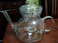 Princess House HERITAGE Tea Pot With Infuser    Chicago, 60629
