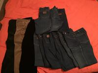 Men's casual pants & jeans Gulfport, 39503