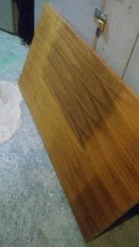 Solid wood large table top Toronto, M2J 1L6