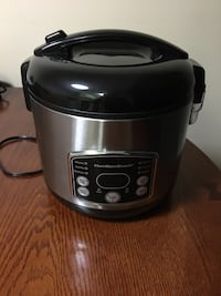 Rice Cooker Edmonton, T5A