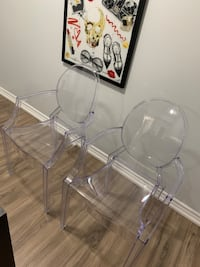 Ghost Accent Chairs Toronto, M2N 5B3