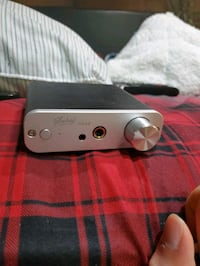 Saban PHA2 headphone AMP Toronto, M1M 2C3