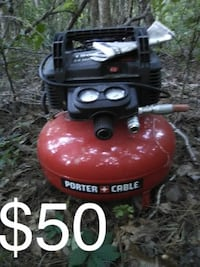 Air compressor Montgomery