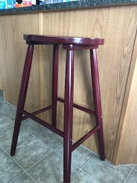 Pier 1 Stool Reduced!