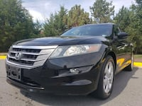 Honda Accord Crosstour 2010 Sterling