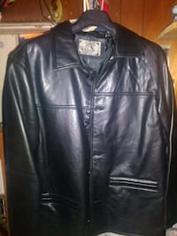 Armani soft leather jacket . Stockton, 95205