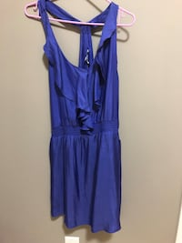 American Eagle Purple Dress Kelowna, V4T