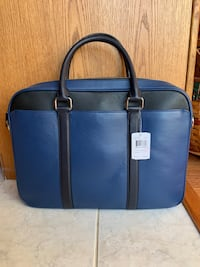 Coach Brief case NWT Frederick, 21701