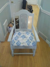 Restored chair Tillsonburg, N4G 5N7