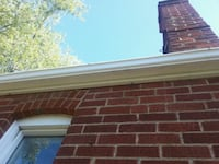 Cleaning eavestroughs Toronto