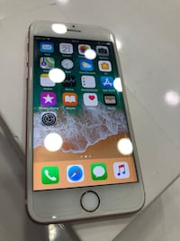 TERTEMİZ İPHONE 6S 64 Gb ROSE GOLD  Şahinbey, 27400