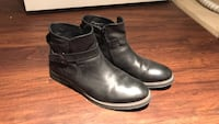 Leather Dress Boot Sherwood Park, T8A 5C8