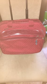 red computer travel case   Innisfil, L9S 1T6