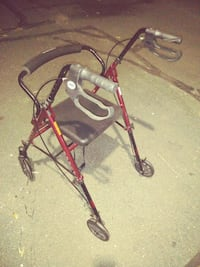Lightweight Walker Minneapolis, 55430