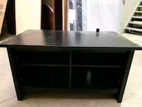 Tv stand  2nd Pic is the top  Leduc
