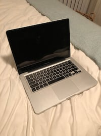 "MacBook Pro 13"" Mid 2012 4GB Washington, 20004"