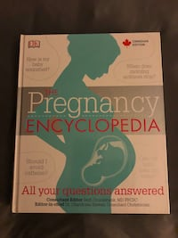 Pregnancy Encyclopedia