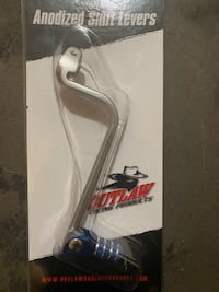 Klx 110 gear shifter
