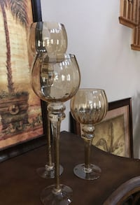 Candle holders Tracy, 95377
