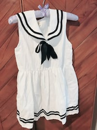 Sailor style dress schoolgirl anime lolita dolly kawaii  Los Angeles, 90068