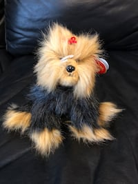 Original Beanie Babies Collection Yapper (Yorkie / yorkshire terrier) Guelph, N1L 1N1