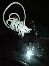 Iphone charger and Android charger 206 mi