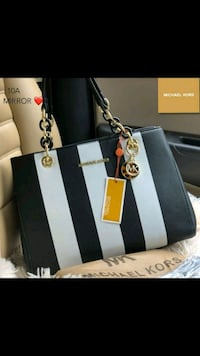 New MK Hand Bag Mississauga, L5A 1W6