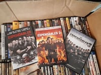 Expendable series cases Collingwood, L9Y 2Z7