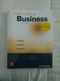 Understanding business twelfth edition book Falls Church, 22044