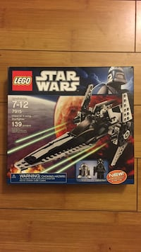 LEGO Imperial V-Wing 7915