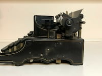 Emerson No. 3 typewriter 1910s Chicago