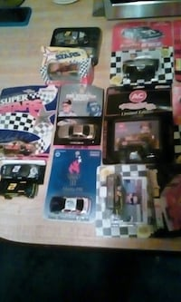 diecast car toy lot Jacksonville, 32217