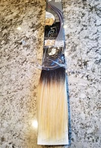 Hair Extensions Clip in OMBRE