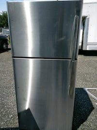 stainless steel top-mount refrigerator Prince George's County, 20746